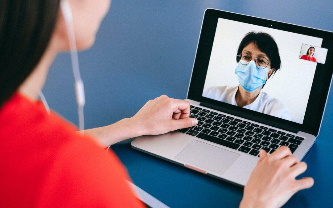 De voordelen van therapie online